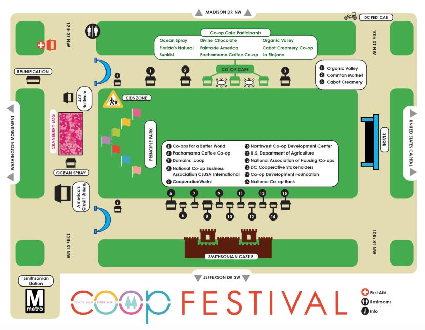 Coop Festival